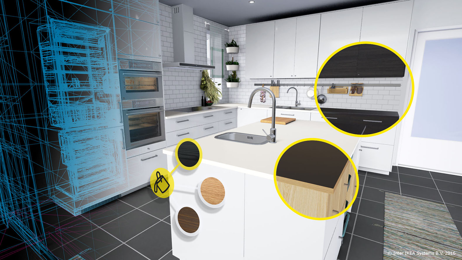 IKEA's New App Lets You Try Out Furniture In Virtual Reality