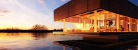 Houseboat | Inhabitat - Green Design, Innovation ...