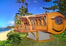 NetZero Energy Tiny House Designs