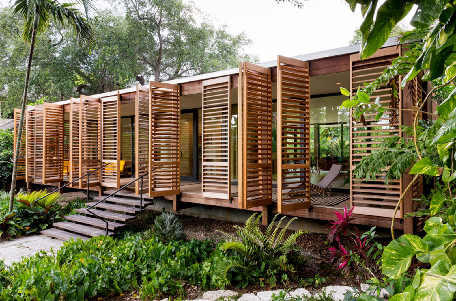 Natural Ventilation  Inhabitat  Green Design Innovation