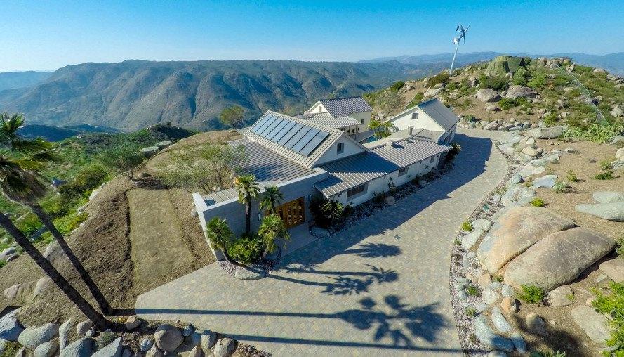Casa Aguila by Alliance Green Builder  Inhabitat  Green Design Innovation Architecture