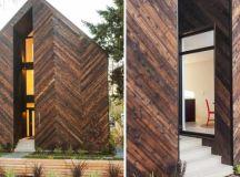 Malboeuf Bowie Architecture's energy efficient Palatine ...