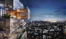 Thailand Modern Architecture