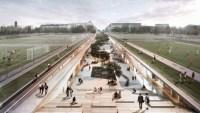 Underground Parking | Inhabitat - Green Design, Innovation ...