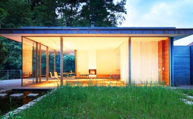 Haus Rheder Ii Tiny Home In Germany Renovated As A