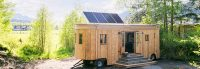 7 charming off-grid homes for a rent-free life | Inhabitat ...