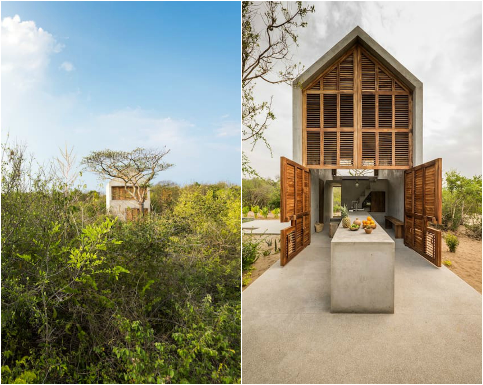 Go way way off grid at this amazing tiny house Airbnb in Oaxaca