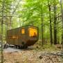 Tiny House Inhabitat Green Design Innovation