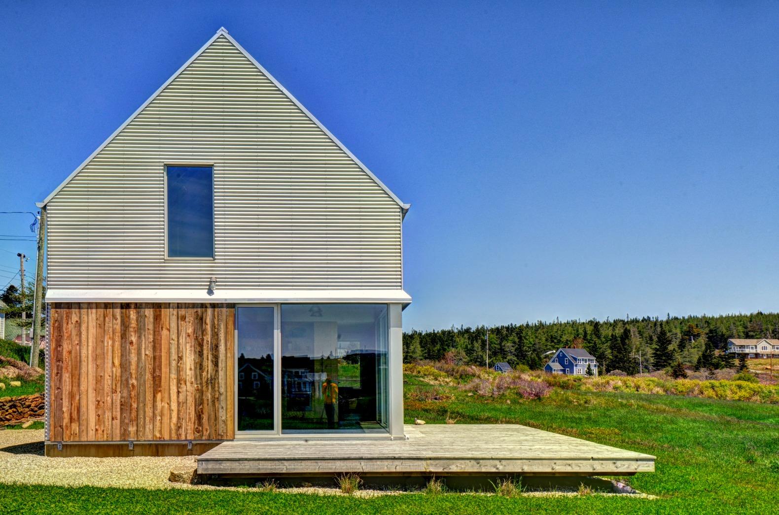 Landscape Design Halifax