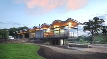 Passive Solar House Materials