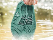 Eco Friendly Shoes Inhabitat - Green Design Innovation