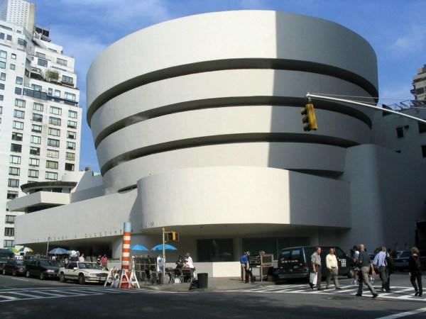 Guggenheim Museum's
