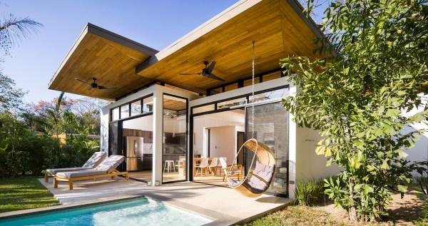 Costa Rica Home Designs