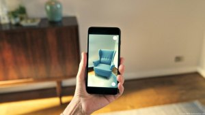 IKEA's New Augmented Reality App Could Totally Change The