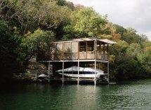 Lake Austin Boat House