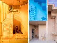 MVRDV unveils futuristic hotel whose rooms can be ...