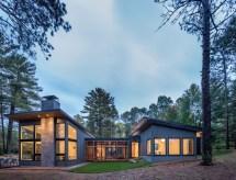 Natural Light Inhabitat - Green Design Innovation
