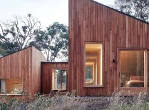 Beautiful Bush Architecture Images - Design Trends 2017 ...