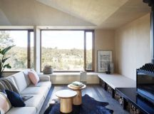 Two Halves Home by Moloney Architects « Inhabitat – Green ...