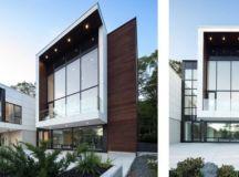 Syncline House by Omar Gandhi Architect « Inhabitat ...