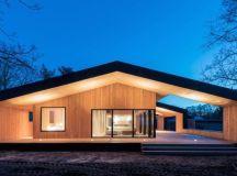 Minimalist summer retreat in Denmark is like a house ...