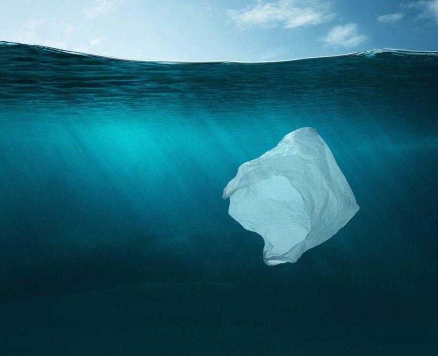 world s deepest plastic