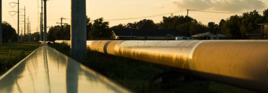 Pipeline leaks 8,000 gallons of jet fuel into Indiana river