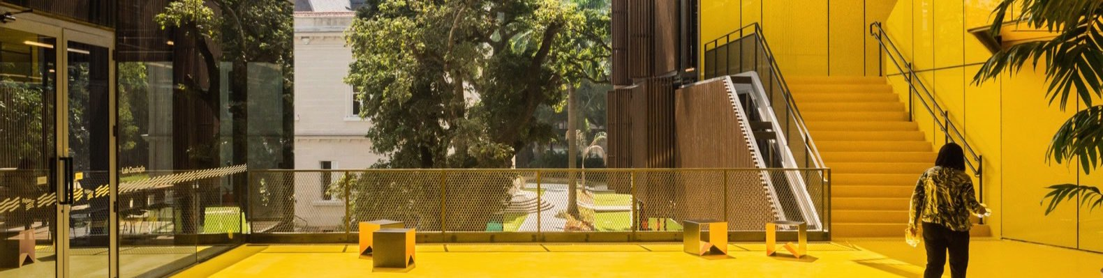 inhabitat galleryaward winning innovation center harnesses recycled rainwater and solar energy