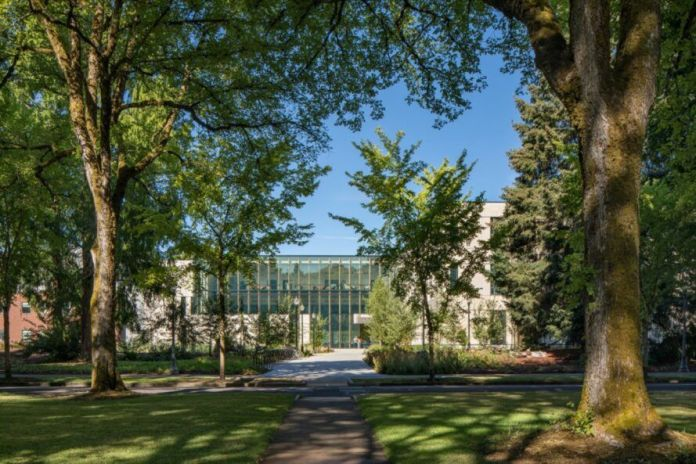 Oregon State mass timber buildings sequester over 2,000 tons of CO2 | Latest News Live | Find the all top headlines, breaking news for free online April 23, 2021