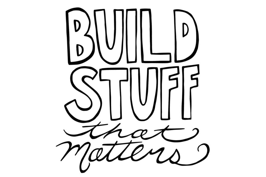 build stuff that matters « Inhabitat