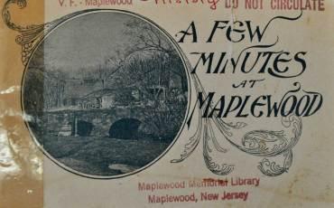 Maplewood, NJ
