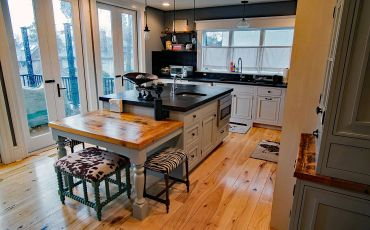 Ready for your kitchen remodel? Hiring a contractor can be daunting.