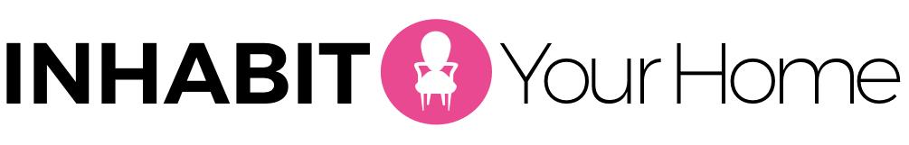 Inhabit Your Home blog logo