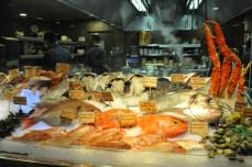 Novikov fish counter