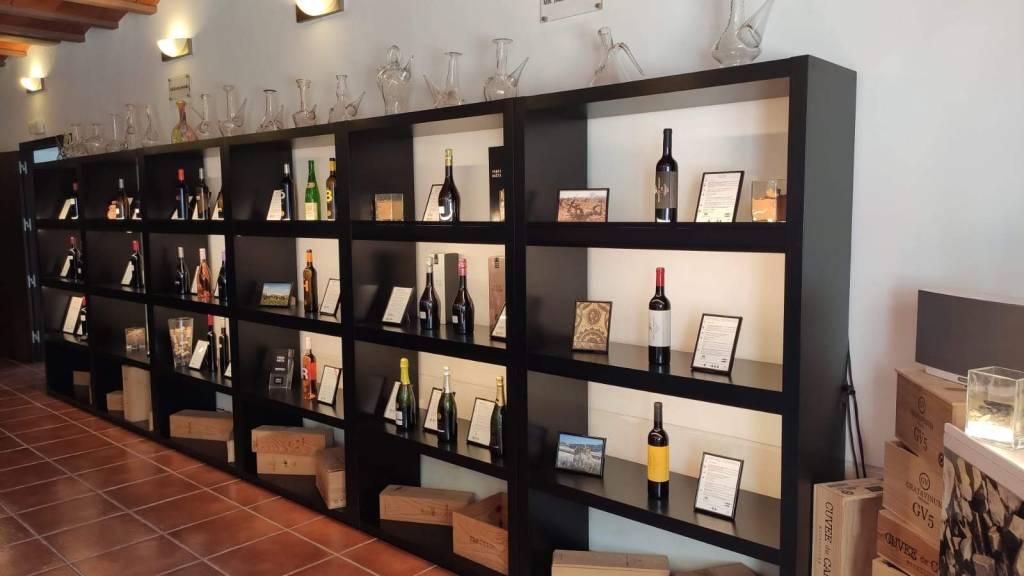 Wijnen Parés Baltà