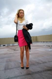 Street Style, blogger