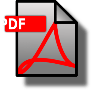 PDF file upload