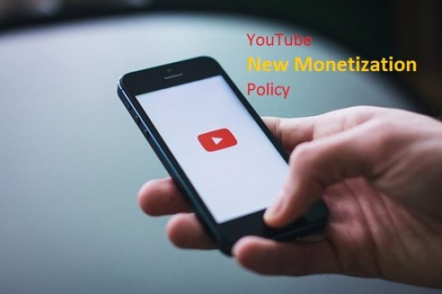 Important updates to YouTube Partner Program 2018
