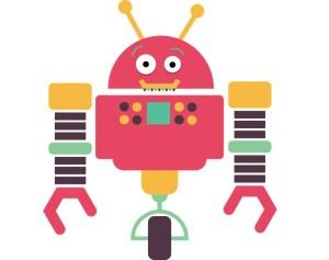 Robots txt file kya hai