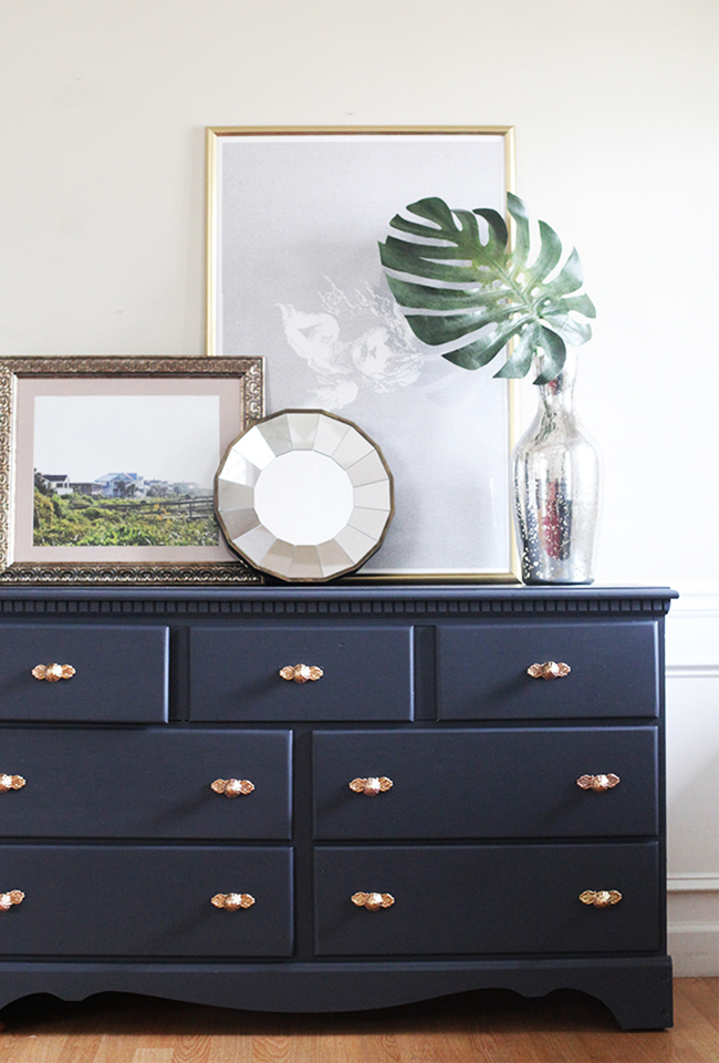 Chalky Paint Finish Reveal  In Honor Of Design  Bloglovin
