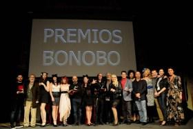 Oda premiada en los Bonobo