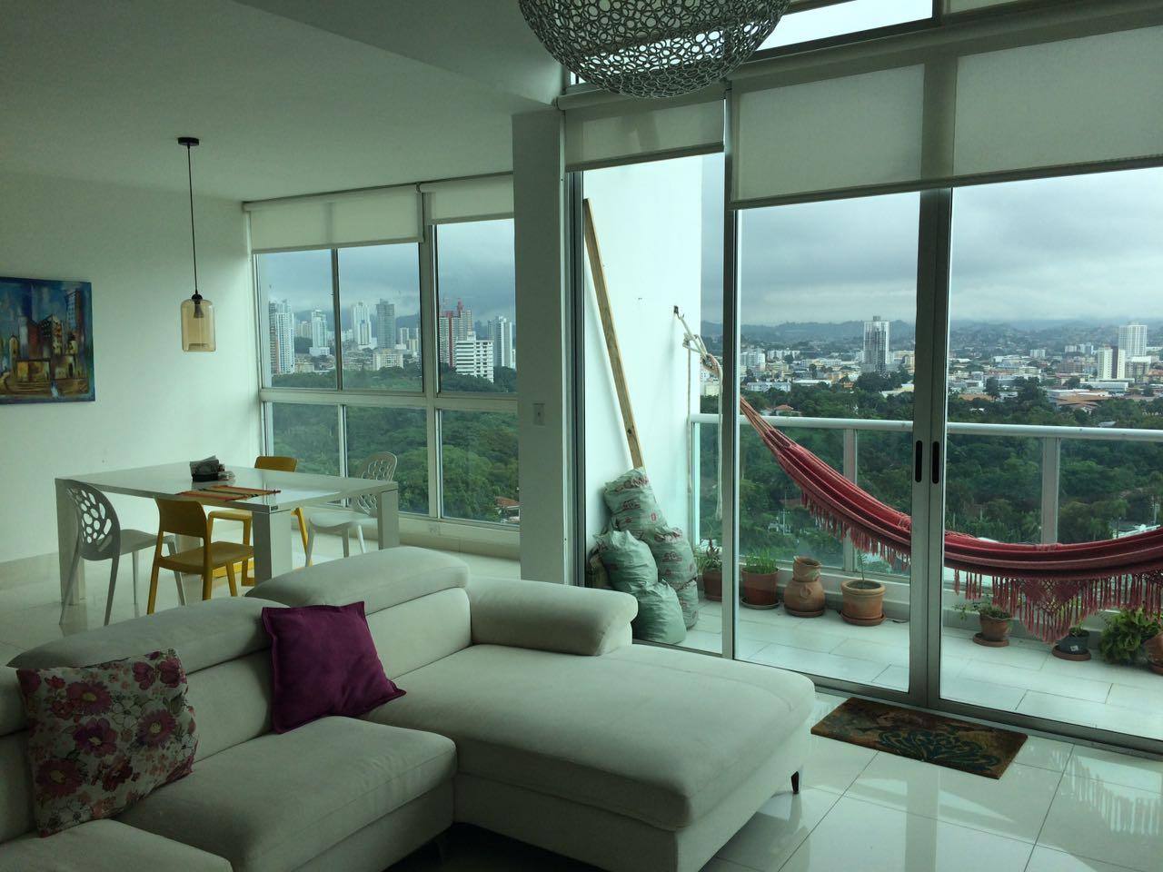 Alquilerde apartamentoen edificioparkloft