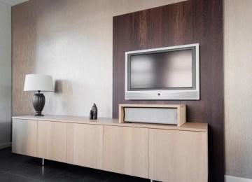 Zwevende Plank Tv Meubel.Houten Plank Slaapkamer Beautiful Top Zwevend Tv Meubel Meeldijk