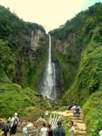 Rota das Cachoeiras - Corupá SC