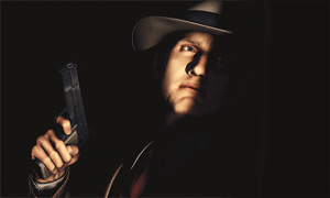 L.A. Noire no Iniciativa Nerd