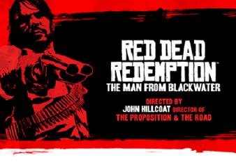 Red Dead Redemption no Iniciativa Nerd