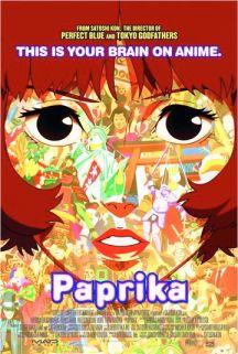 Paprika cover - assista online