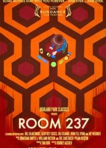 Room 237: Documentário sobre teorias acerca de O Iluminado