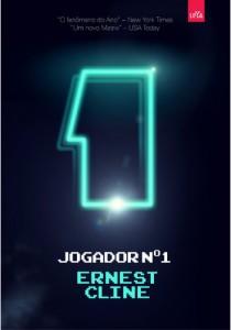 Aperte START para ler o review de Jogador Número 1