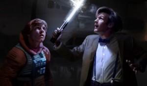 Star Wars e Doctor Who: atores que estiveram em ambos os títulos